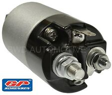 Starter Solenoid fits DATSUN 1200 DATSUN 410 DATSUN 411 DATSUN 520
