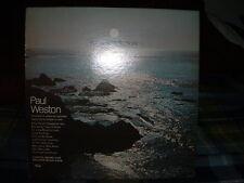 PAUL WESTON  ROMANTIC REFLECTIONS