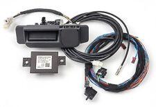 Originale Mercedes C W205 Glc X253 Motorizzato Retrovisore Parcheggio Camera Kit