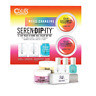 Color Club Mood Changing Serendipity Summer Sunset Dip Powder Starter Kit
