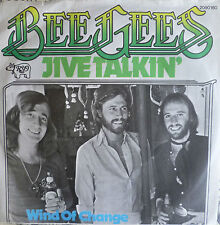 "7"" THE BEE GEES : Jive Talkin´ ( 1975 ) // MINT- \"
