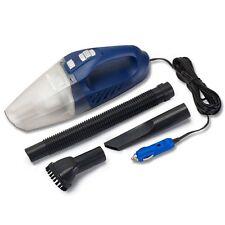 Portable Handheld Vacuum Cleaners Vacs 75W 12V Wet Dry Hand Held Car Hoover