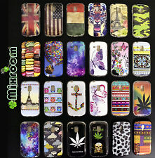 COVER CUSTODIA CASE PER SAMSUNG GALAXY TREND PLUS S7580 S7582 S DUOS