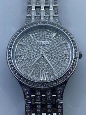 Bulova Women's Pave Crystals Watch - 96L243