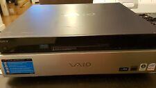 Sony Vaio VGX-XL302 Media Centre PC