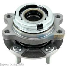For NISSAN MURANO QUEST 03-08 FRONT AXLE WHEEL HUB BEARING FITS LEFT & RIGHT