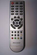 Control Remoto TV LCD de descubrimiento