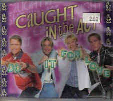 Caught in the Act- do It for Love cd maxi single