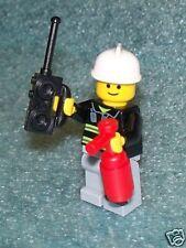 L10008 LEGO minifig   FIREMAN    ** NEW **