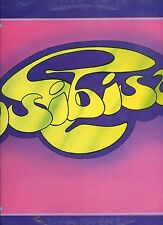 OSIBISA superfly tnt RARE DUTCH ONLY COVER 1973 ex lp