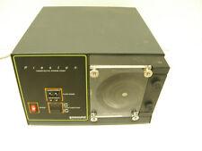 Manostat Corporation Preston Varistaltic Power Pump CAT # 72-360-000 Lab Equip