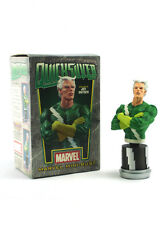 Bowen Designs Quicksilver Mini Bust Artist Proof Green Version AP New In Box