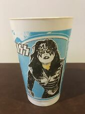 KISS 1978 Aucoin Ace Frehley No 4 Majik Market Cup