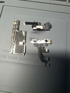 Iphone X Motherboard Training Board Only