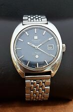TISSOT SEASTAR cal.784 VINTAGE 60th SWISS WATCH.
