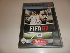 PlayStation 2  PS 2  FIFA 07 (Platinum) (12)