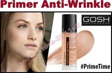 Gosh Velvet Touch Foundation Primer Anti-Wrinkle- Perfect Base for Make-Up 30ml