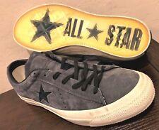 CONVERSE X JOHN VARVATOS ONE STAR OX SHOES SIZE MENS 10 $125 145381C