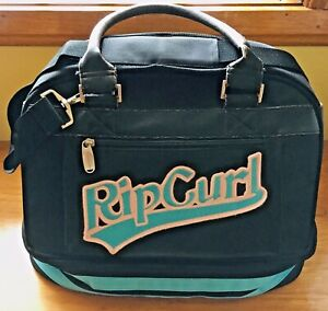 Rip Curl Bag Travel Luggage Overnight Bowling Style Shoulder AUTHENTIC RARE 2005