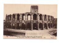 Arles - los Plaza de Toros (J607)