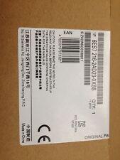 Siemens PLC 6ES7 216-2AD23-0XB0 6ES7216-2AD23-0XB0 used and good