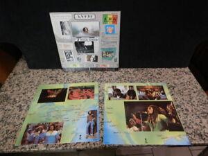 Bob Marley & The Wailers – Babylon By Bus - Club Edition - Insert - 2 LPs EX
