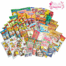 "Dagashi Party original Japanese Snacks ""Dagashi"" assortment (15 pcs) F/S"