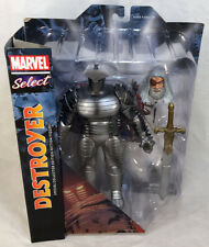 Diamond Select Toys DST Marvel Select DESTROYER Action Figure