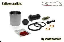 Honda CBR600 RR rear brake caliper piston & seal repair rebuild kit 2012 RAD abs