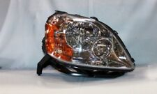 Headlight Assembly-CAPA Certified TYC 20-6597-00-9 fits 05-07 Ford Five Hundred
