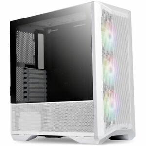 Lian Li Lancool II Mesh A-RGB Case White
