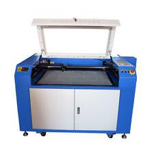 NOUVEAU CO2 lasergravier Machine ENGRAVING laser-gravure sculpter 100W 900 600M