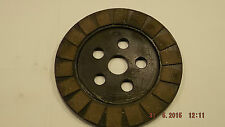 MATCHLESS / INDIAN PINTO CLUTCH BACK PLATE 545252  [5-55-1]