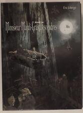 Monsieur Mardi Gras Descendre Coffret 4 volumes + livret Dupuis