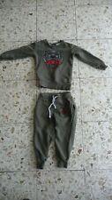 Kenzo Kinder  Jungen Trainingsanzug Sportanzug   Baumwolle  Grösse  92