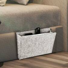 Sofa Armrest Organizer Bag Bedside Remote Control Holder Couch Bag Storage Bag