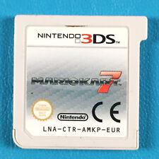 Mario Kart 7 3DS / Jeu Sur Nintendo 3DS, 2DS, XL, New...