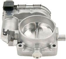 Bosch 0280750019 OEM Throttle Body for 2001-2006 Mercedes Benz 2.6L 3.2L 3.7L