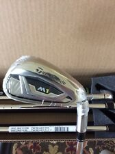 New!!!  Taylormade Golf M1 2017 Irons Set (Steel) Stiff  4-PW Free shipping
