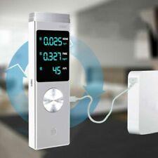 Air Quality Tester Formaldehyde Detector Smart Monitor API HCHO & TVOC Analyzer