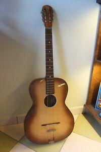 Acoustic Guitar EKO Mod. Fiesta Years' 60 Italy Preserved Classic Vintage