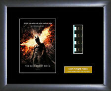 The Dark Knight Rises Film Cell - Numbered Limited Edition