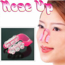 3X Nose Up Shaping Shaper Lifting Bridge Straightening Clip Face Corrector Makeu