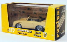 Voitures, camions et fourgons miniatures Brumm cars Porsche