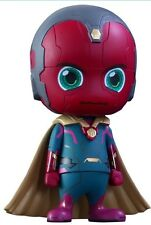 """New Marvel Avengers Age of Ultron Cosbaby Series 2 Vision 3"""" Mini Figure"""