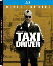 Taxi Driver (Blu-ray Disc, 2011) NEW Factory Sealed, Free Shipping
