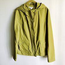 Pendleton Women's Hooded Jacket Size XL