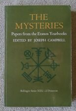 The Mysteries Papers from the Eranos Yearbooks Bollingen Series XXX Vol 2
