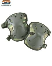 Spec Ops Tactical Elbow Pads Military Army Armoured BTP Airsoft