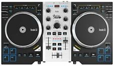 Hercules DJ Control Air S-series DJ Controller With DJUCED Software